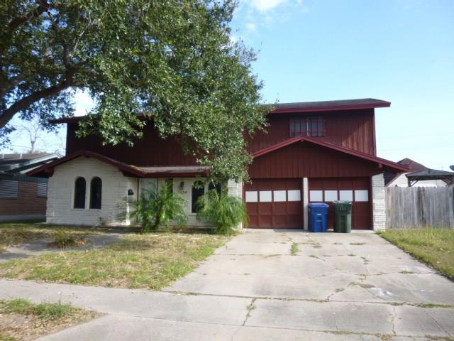 5634 Dominica Dr, Corpus Christi in Nueces County County, TX 78411 Home for Sale
