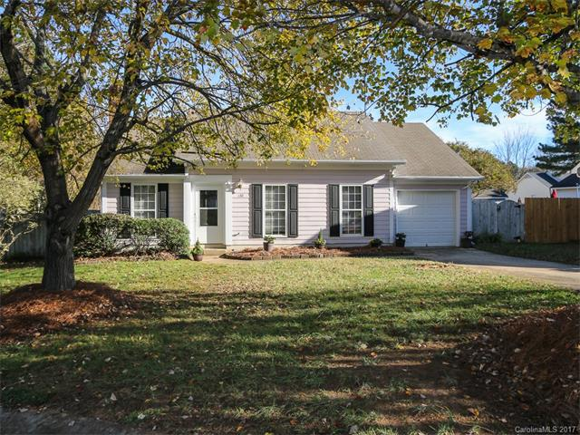130 Lauren Drive, Lake Park in Union County, NC 28079 Home for Sale