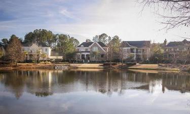 335 Gunboat Lane, Daniel Island, South Carolina