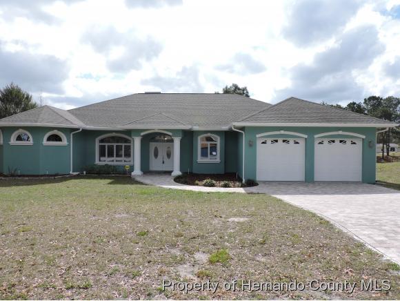 5050 FREEPORT DR, Spring Hill, Florida