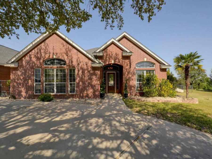 410 Gateway, Marble Falls in Burnet County, TX 78654 Home for Sale