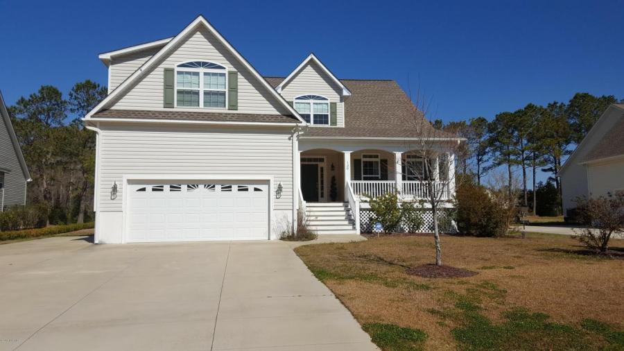 130 White Heron Lane, Swansboro, North Carolina