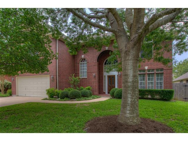 15128 Thatcher DR, Avery Ranch, Texas