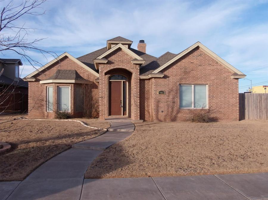 4402 105th Street, Lubbock in Lubbock County, TX 79424 Home for Sale