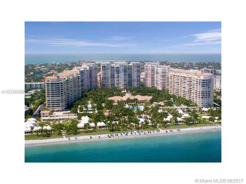 785 CRANDON BL 1502, Key Biscayne, Florida