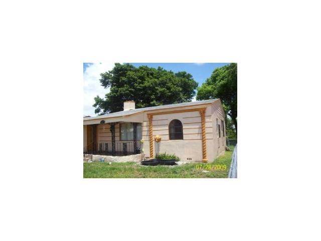 1269 NW 51 TE, Liberty City 2 Bedroom as one of Properties