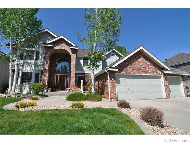 28 Amaranth Drive, one of homes for sale in Ken Caryl Ranch