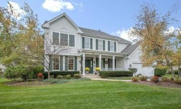 398 Waverly Drive, Mundelein, Illinois