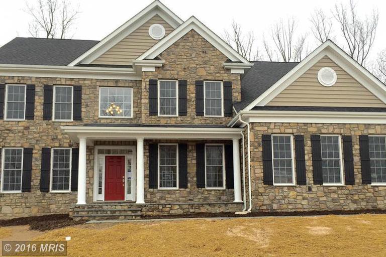 13933 WOODENS LANE, Reisterstown, Maryland