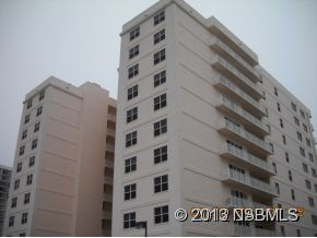 3799 Atlantic Ave 1002, Daytona Beach Shores in Daytona Beach