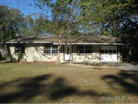 One of Single Story homes for sale at 1943 NE 24 ST