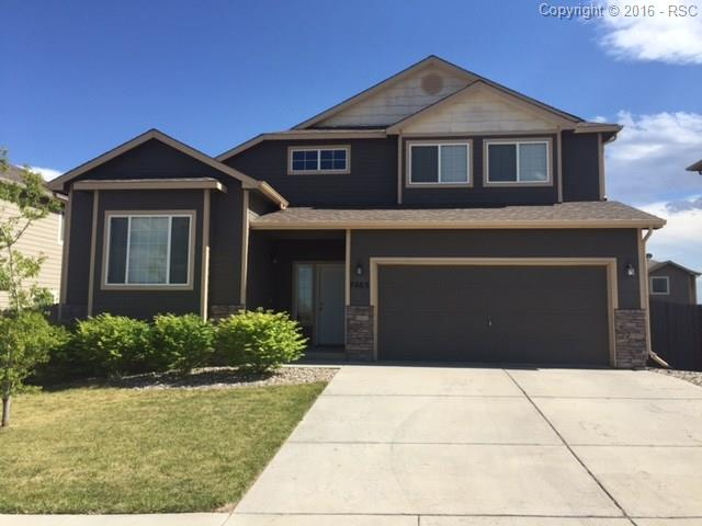 7463 Willow Pines Place, Fountain Custom for Sale
