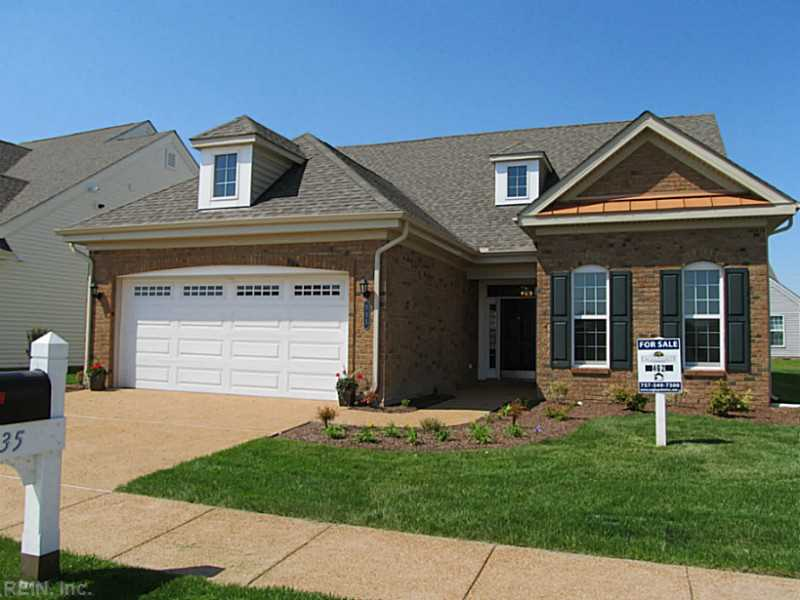 One of Two Story homes for sale at 1000 WHITBURN TERRACE 374