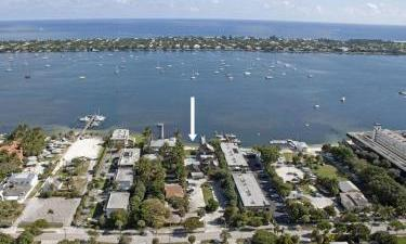 4708-14 N Flagler Drive, West Palm Beach, Florida
