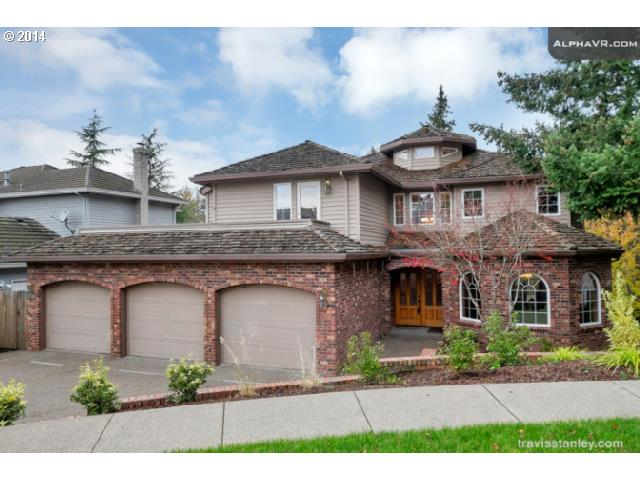 One of Beaverton 4 Bedroom Homes for Sale