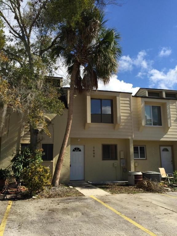1695 S Washington Avenue,Titusville  FL