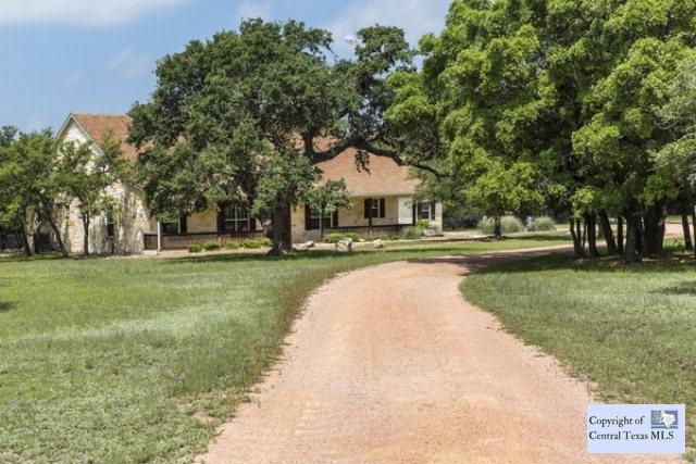 1316 Fm 473, Anaqua Springs in Kendall County, TX 78006 Home for Sale