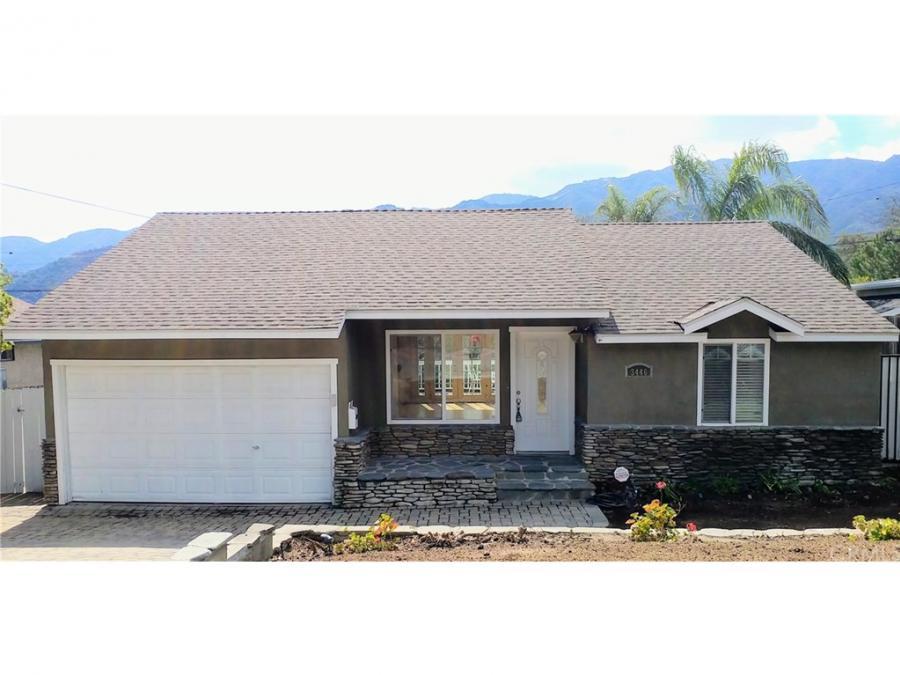 3446 Altura Avenue, La Crescenta, California
