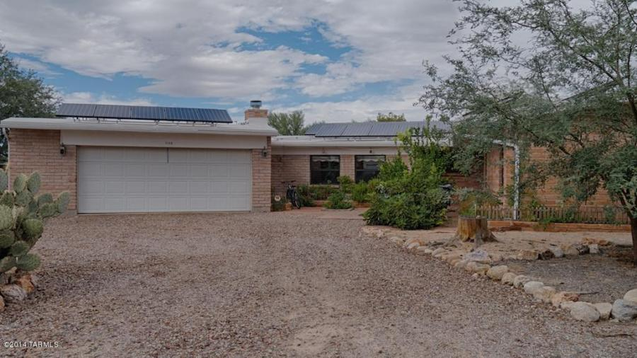 One of Tucson North 3 Bedroom Ranch Homes for Sale