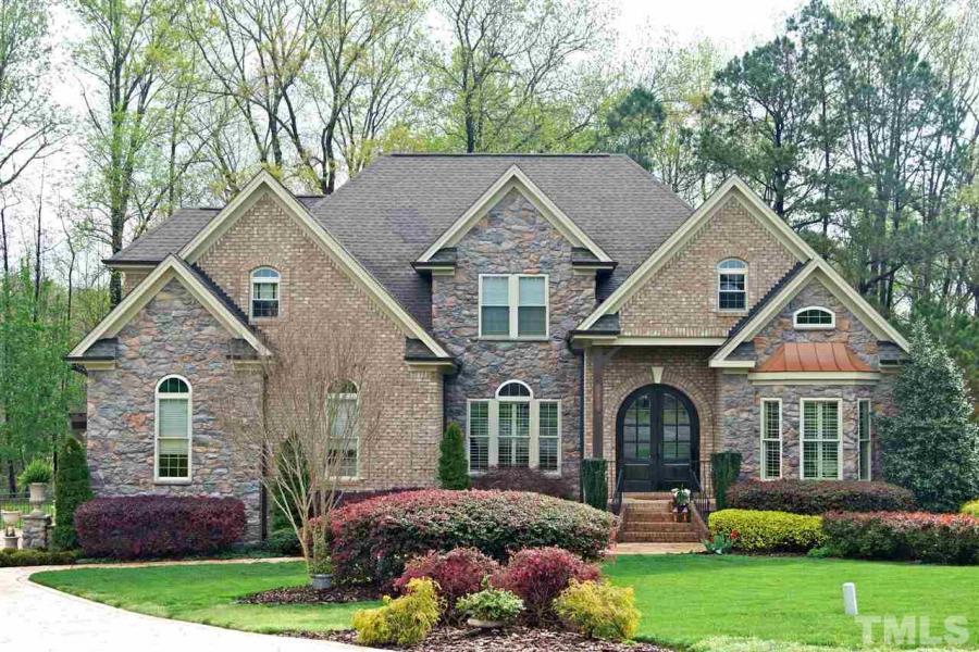 2906 Betimca Drive, Raleigh South, North Carolina