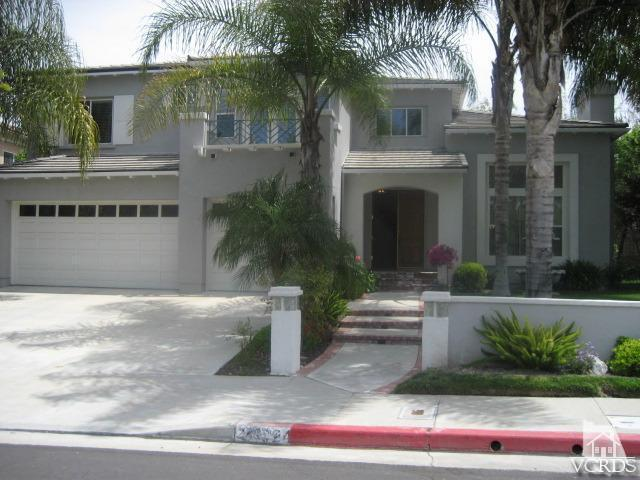 24024 Hillhurst Drive, West Hills, California