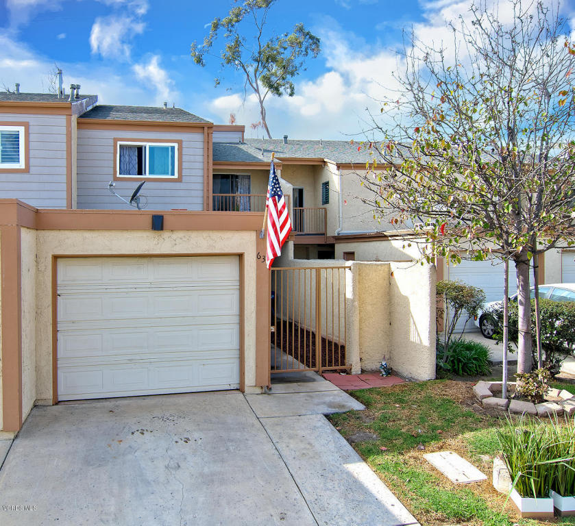 631 Lighthouse Way, Port Hueneme, California